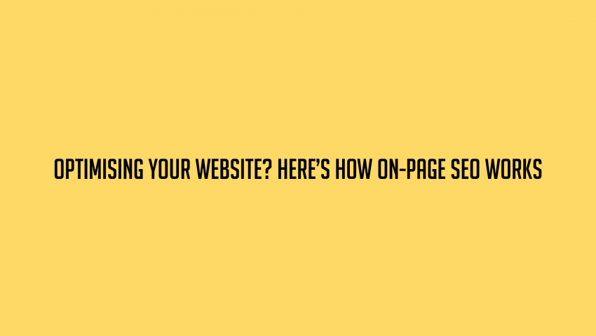 17 Important Things to Consider For Your Website's